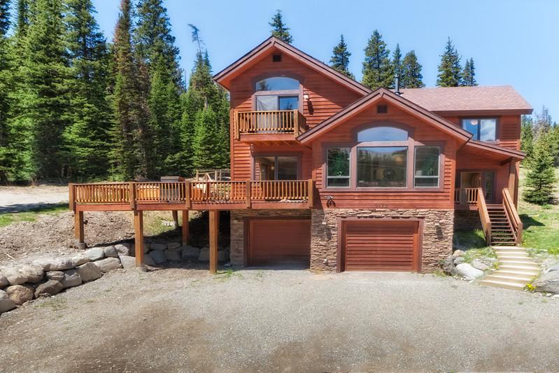 Alpine Vista - Perfect For Families! Large Kitchen! Private Hot Tub! - Breckenridge - rentals