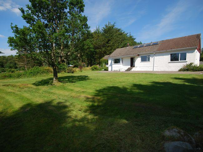 View towards the property - AG629 - Appin - rentals