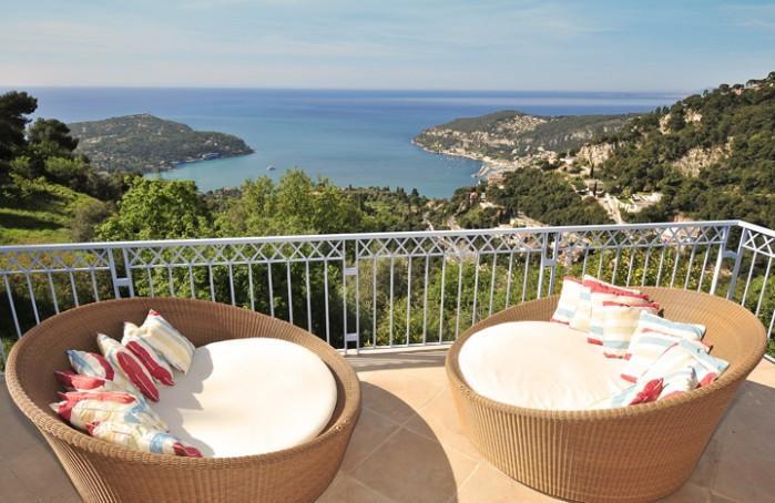 4 bedroom Villa in Villefranche Sur Mer, Cote D Azur, France : ref 2017806 - Image 1 - Villefranche-sur-Mer - rentals