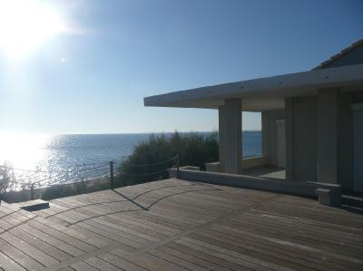 2 bedroom Villa in Le Grau D Agde, Languedoc, France : ref 2000099 - Image 1 - Le Grau d'Agde - rentals