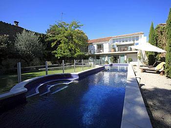4 bedroom Villa in Pezenas, Languedoc, France : ref 2000107 - Image 1 - Pezenas - rentals