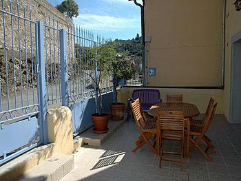 6 bedroom Villa in Roquebrun, Languedoc, France : ref 2000110 - Image 1 - Roquebrun - rentals