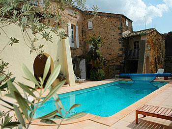 6 bedroom Villa in Near Pezenas, Aspiran, France : ref 2126558 - Image 1 - Aspiran - rentals