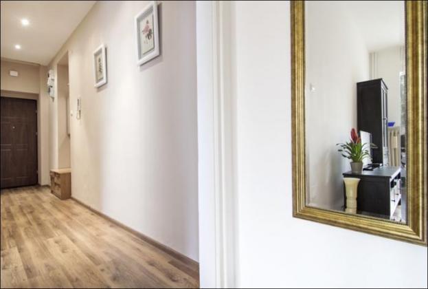 Spacious Apartment on Mokotów Area - 5805 - Image 1 - Warsaw - rentals