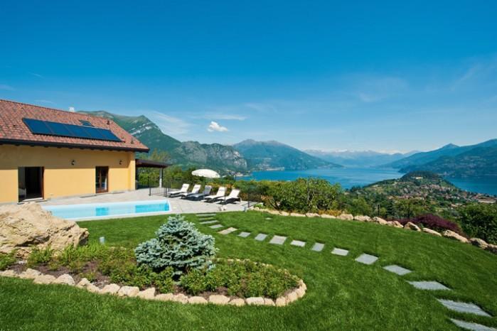 4 bedroom Villa in Bellagio, Lake Como, Italy : ref 2017824 - Image 1 - Limonta - rentals