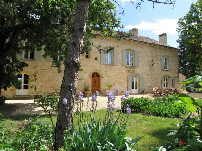 4 bedroom Villa in Monpazier, Dordogne, France : ref 2226357 - Image 1 - Monpazier - rentals