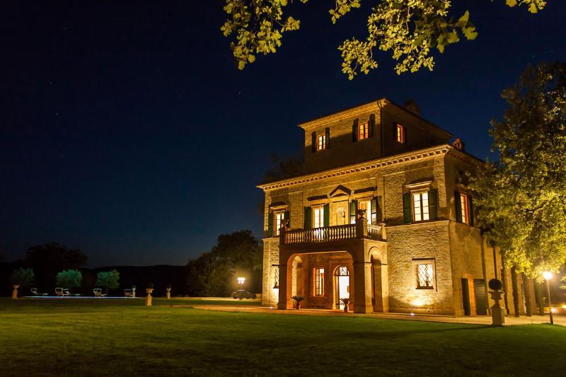 Property exterior - Le Marche luxury villa (BFY14494) - Tolentino - rentals