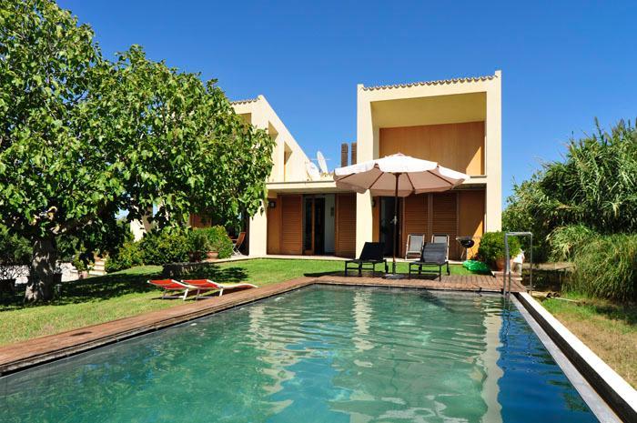 2 bedroom Villa in Pollença, Mallorca, Mallorca : ref 2244341 - Image 1 - Alcudia - rentals