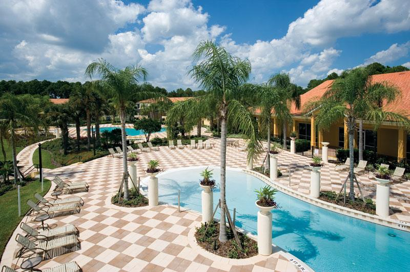 Encantada Resort Pool & Clubhouse - 3BR - Minnie's Retreat - Encantada Resort - Kissimmee - rentals