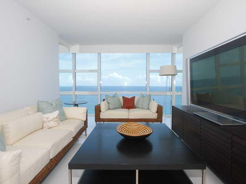 Spectacular Canyon Ranch 2 bedroom with Ocean views - Image 1 - Miami - rentals
