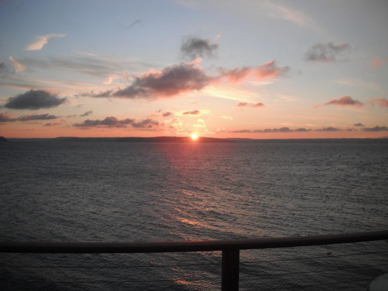 Sunset View - Stunning Waterfront View on Alki - Seattle - rentals