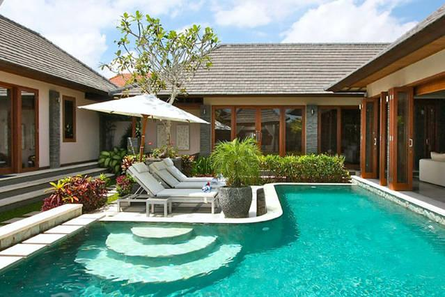 Canggu Close to the Beach - Image 1 - Kuta - rentals