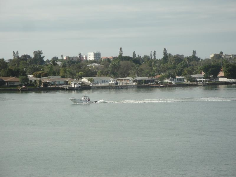 Isla Del Sol Waterfront-Great View - Image 1 - Saint Pete Beach - rentals