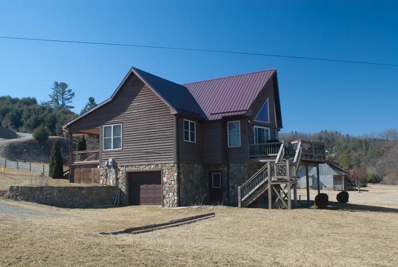 River House at Meadow Landing. - River House at Meadow Landing - Todd - rentals