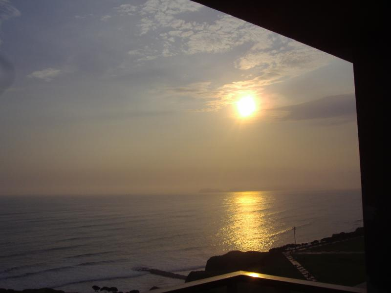 Miraflores Ocean View Apart Available 25 Jan 2016 - Image 1 - Lima - rentals
