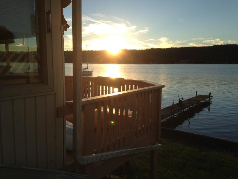 Summer dates are going fast! The Chalet at Keuka - Image 1 - Keuka Lake - rentals