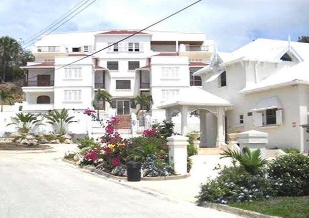 Ashanti Complex - Caribbean views - Ashanti 3 Bedroom Apartment - Saint Peter - rentals