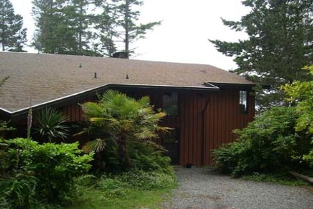 The Retreat - Image 1 - Sooke - rentals