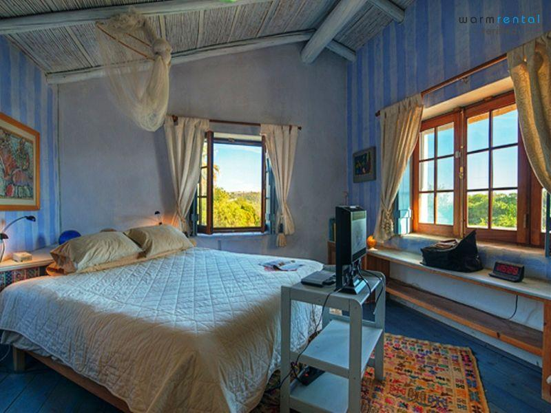 Double Bedroom  - Acorus Villa - Portugal - rentals