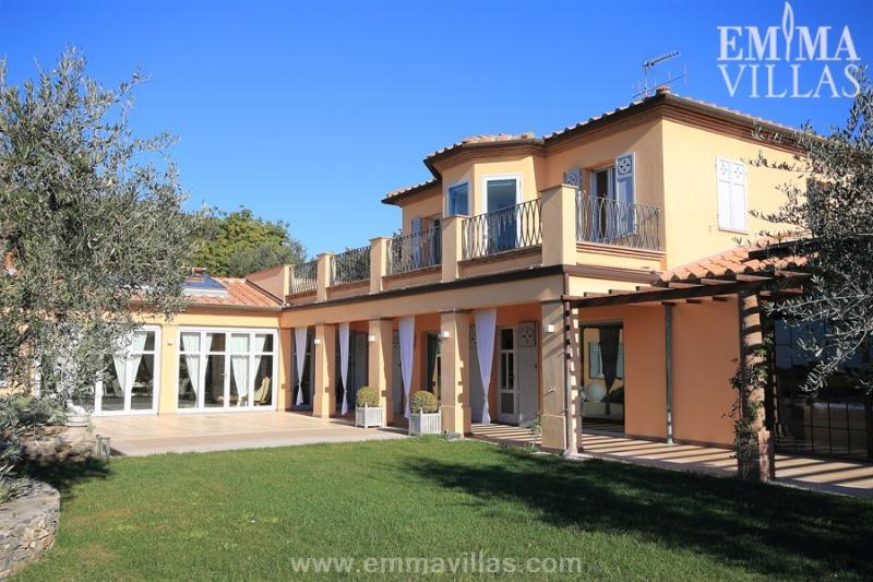 Villa Le Cave 12 - Image 1 - Livorno - rentals