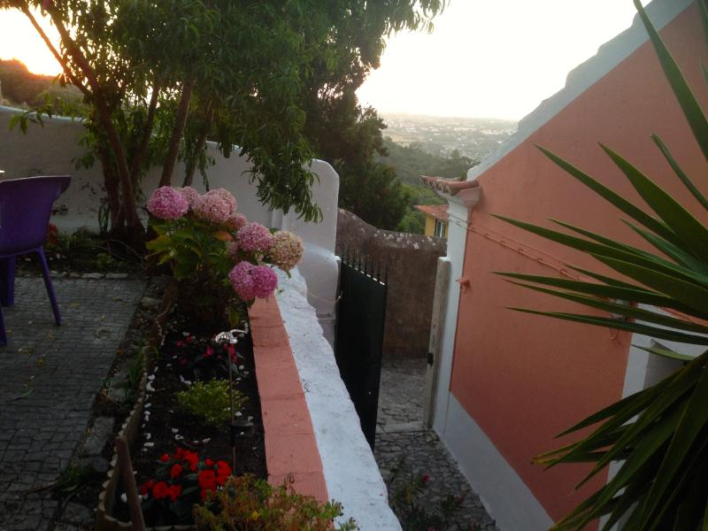 Travessa Caracota 3 - House to rent,Guest House,Appartements,Dormidas - Sintra - rentals