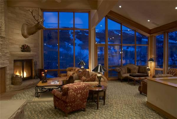 BABY DOE CHATEAU - Image 1 - Snowmass Village - rentals