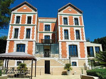 8 bedroom Villa in Le Lavandou, Le Lavandou, France : ref 2244663 - Image 1 - Le Rayol-Canadel - rentals