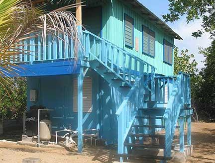 Placencia Belize Canal Front House - Image 1 - Placencia - rentals