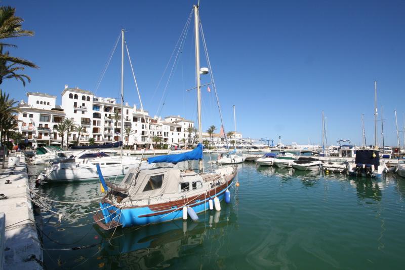 Duquesa Port Estepona - 1149 - Image 1 - Puerto de la Duquesa - rentals
