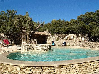 7 bedroom Villa in Gordes, Provence, France : ref 2000138 - Image 1 - Gordes - rentals