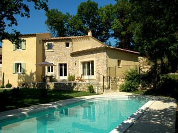 4 bedroom Villa in Goult, Provence, France : ref 2000143 - Image 1 - Goult - rentals
