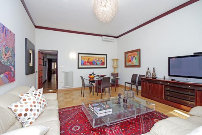 PIAZZA DI SPAGNA 19 : 3BR/2BA - Image 1 - Rome - rentals