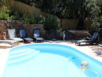 4 bedroom Villa in La Capelle Et Masmolène, Provence, France : ref 2061737 - Image 1 - Pouzilhac - rentals