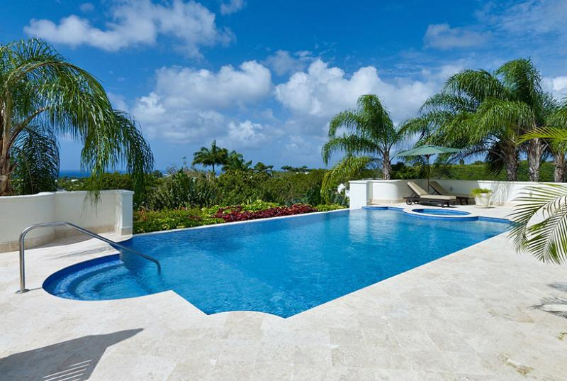 SPECIAL OFFER: Barbados Villa 161 An Exclusive Caribbean Villa Situated On A Ridge In The Renowned Royal Westmoreland Golf Resort. - Image 1 - Westmoreland - rentals