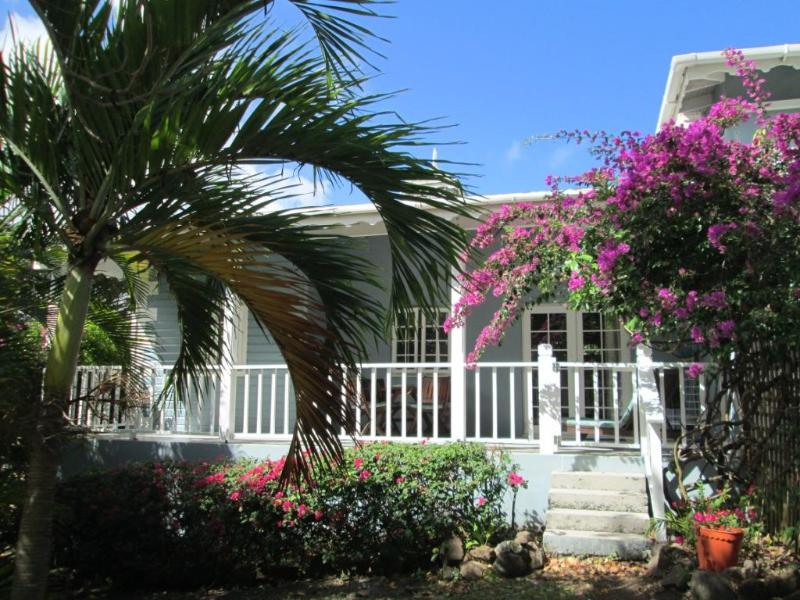 Hibiscus #3 - Tranquil Holiday Condo in Paradise - Gros Islet - rentals