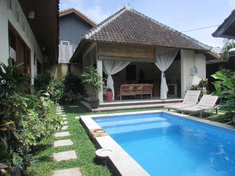Ayu, 3 Bed/Bath Villa, Special Price, Seminyak - Image 1 - Seminyak - rentals
