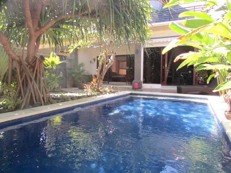 Cempaka Cantik, 2 Bed Villa, Oasis in Legian/Kuta - Image 1 - Seminyak - rentals