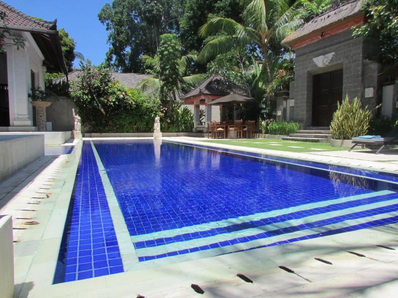 Dewata III, Luxury 4/5 Bed Villa, Central Seminyak - Image 1 - Seminyak - rentals