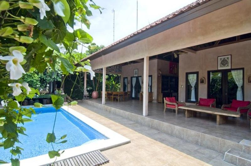 Madu, 5 Bedroom Villa from $325 a day. Seminyak - Image 1 - Seminyak - rentals