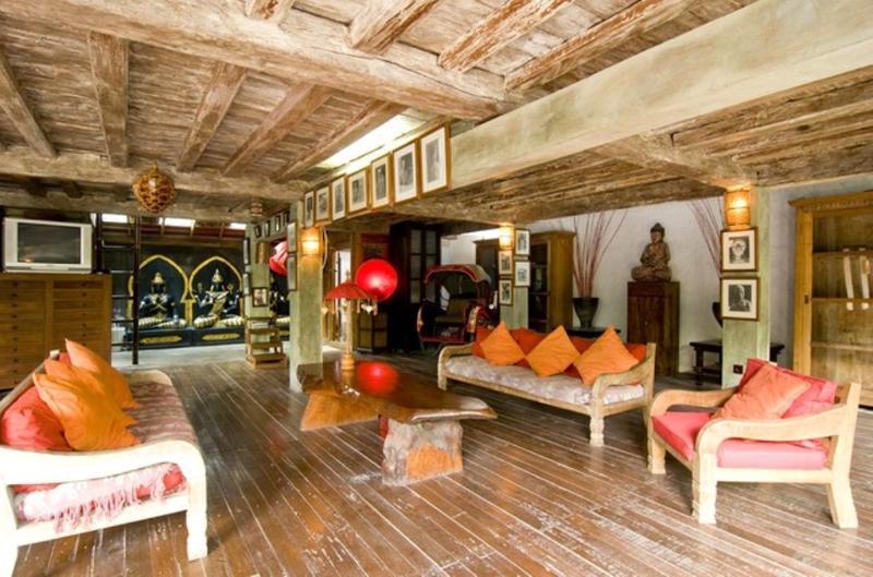 Madu, 5 Bedroom Villa from $199 - Seminyak - Image 1 - Seminyak - rentals