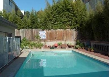 Pool - Studio off Sunset! - West Hollywood - rentals