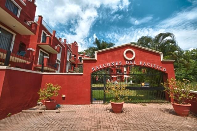 Balcones, #8 HP035 - Image 1 - Tamarindo - rentals