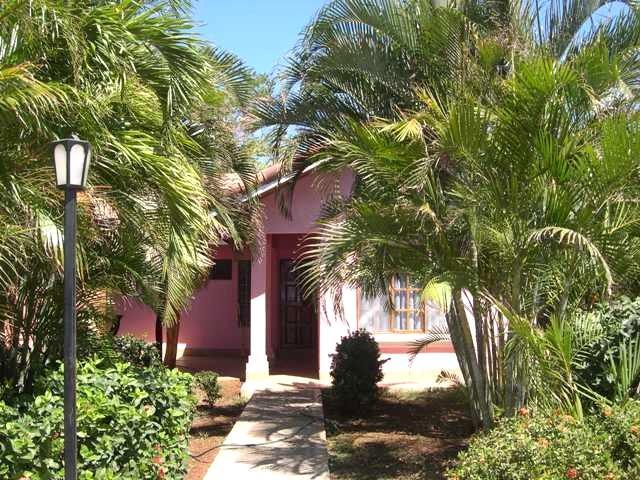 Villa Mariposa, #4 HP048 - Image 1 - Tamarindo - rentals