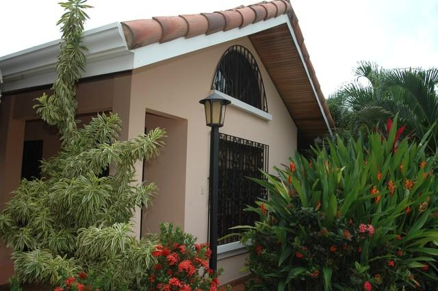 Villa Mariposa, #5 HP029 - Image 1 - Tamarindo - rentals