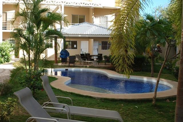 Villa Verde II, #54 HP059 - Image 1 - Tamarindo - rentals