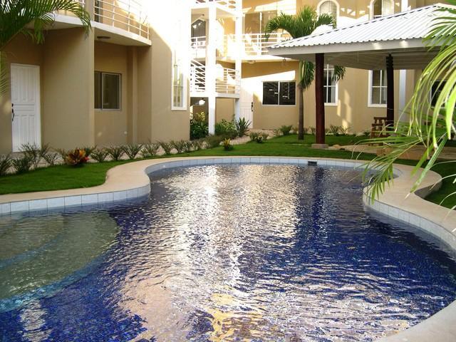 Villa Verde II, #45 HP058 - Image 1 - Tamarindo - rentals