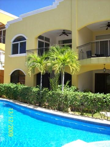 Villa Guapinol, #7 HP063 - Image 1 - Tamarindo - rentals