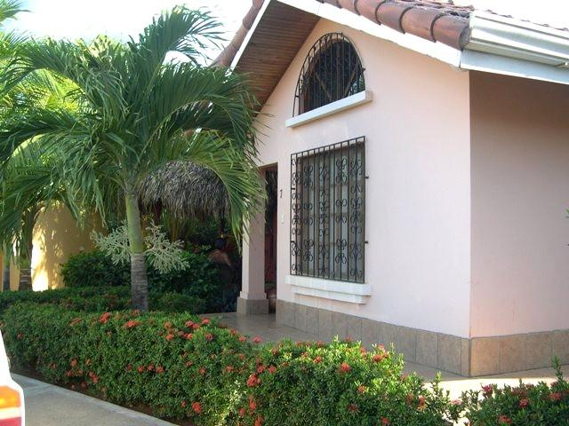 Villa Mariposa, #7 HP049 - Image 1 - Tamarindo - rentals