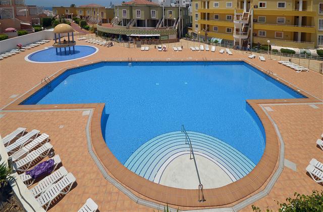 Apartment Torviscas playa 705 - Image 1 - Playa de las Americas - rentals