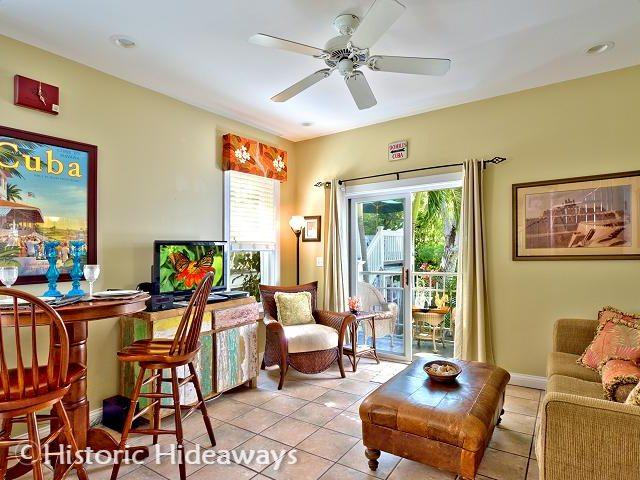 Campbell Suite - Campbell Suite - Key West - rentals